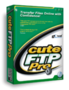 GlobalSCAPE CuteFTP 8 Professional